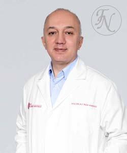 Uzm. Dr.   Ali Rıza Karacı