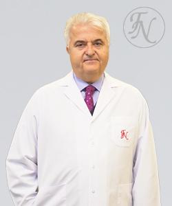 Op. Dr. Namık Kemal ÖZKAN
