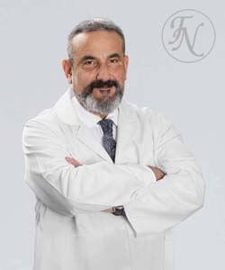 Prof. Dr.   Mustafa ŞİRVANCI