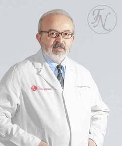Prof. Dr. Ercüment YENTÜR