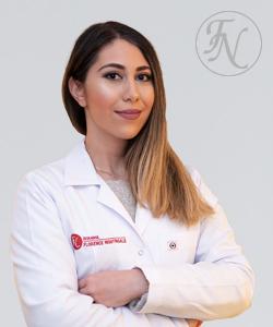 Klinik Psikolog   Ayşe İpek YILANCIOĞLU