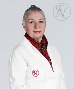 Prof. Dr. Güner KAYA