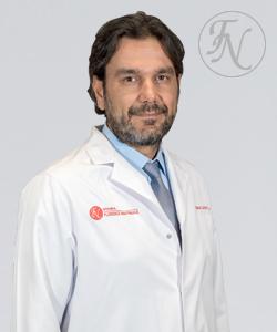 Uzm. Dr. Onur Levent ULUSOY