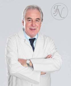 Prof. Dr. Tayfun ÖZDEMİR