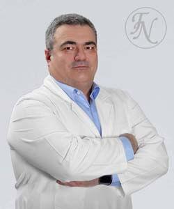 Op. Dr.   Mustafa Faik SEÇKİN