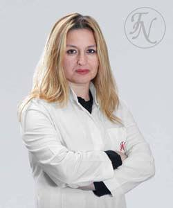 Uzm. Dr. Neriman Zeynep EKİCİ