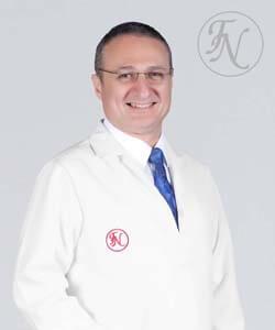 Op. Dr. Bülent FAKA