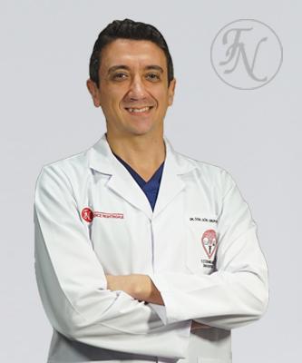 Doç. Dr.   Onur BAYRAKTAR