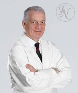 Prof. Dr. Mahmut Refik KİLLİ