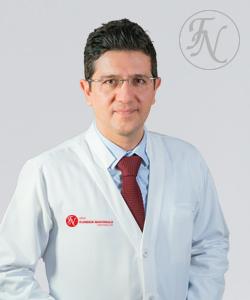 Doç. Dr. Ali BUTURAK
