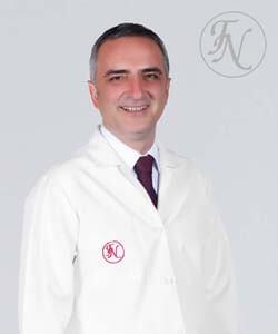 Op. Dr. Erdal Ekrem ERGİN