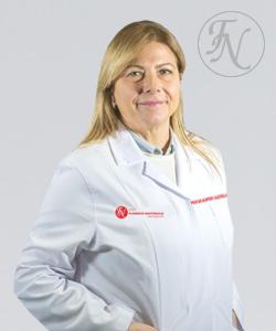 Prof. Dr.   Nurperi GAZİOĞLU