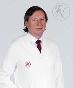Prof. Dr. Süleyman Erdinç ÜNLÜER