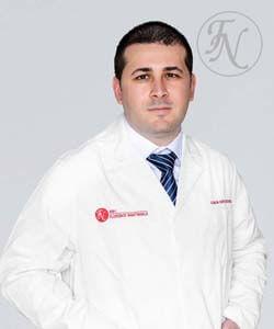 Uzm. Dr. Güray DEDEBEK