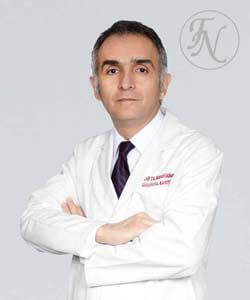 Prof. Dr.   Murat GÜLBARAN