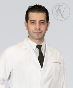 Uzm. Dr. Özgür CEYHAN