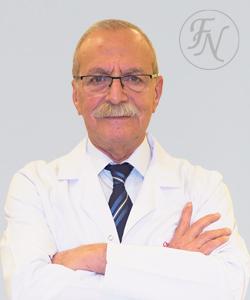 Prof. Dr. Zübeyr TALAT