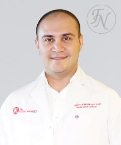 Dr. Öğr. Üyesi İbrahim Halil SEVER