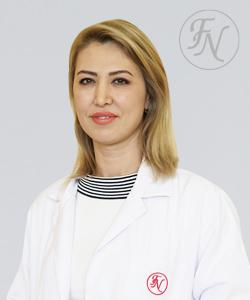 Op. Dr. Emine ÖZTÜRK