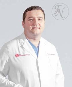 Uzm. Dr. Olgaç BEZEN