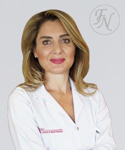 Prof. Dr. Nagihan İNAN GÜRCAN