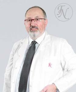 Uzm. Dr. Fikret KUTLU