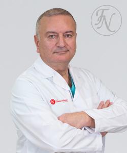 Uzm. Dr. Haluk KARPAT