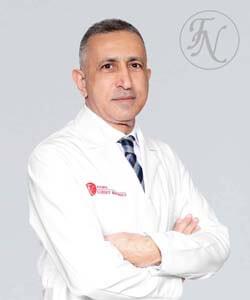 Uzm. Dr. Hamdi DELATİOĞLU