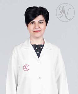 Uzm. Dr. Hatice Özlem TURHAN