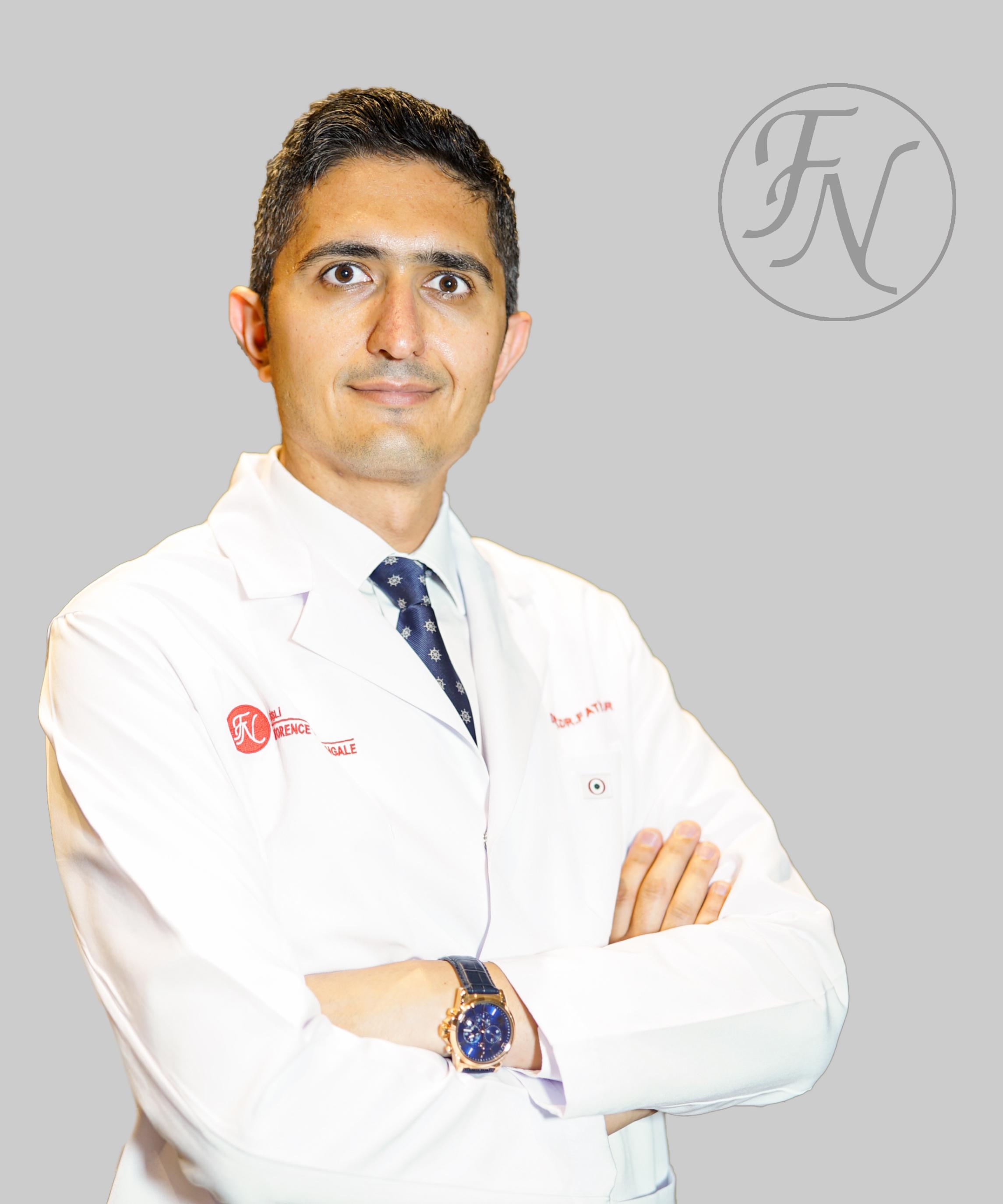 Doç. Dr. Fatih Mehmet UÇAR