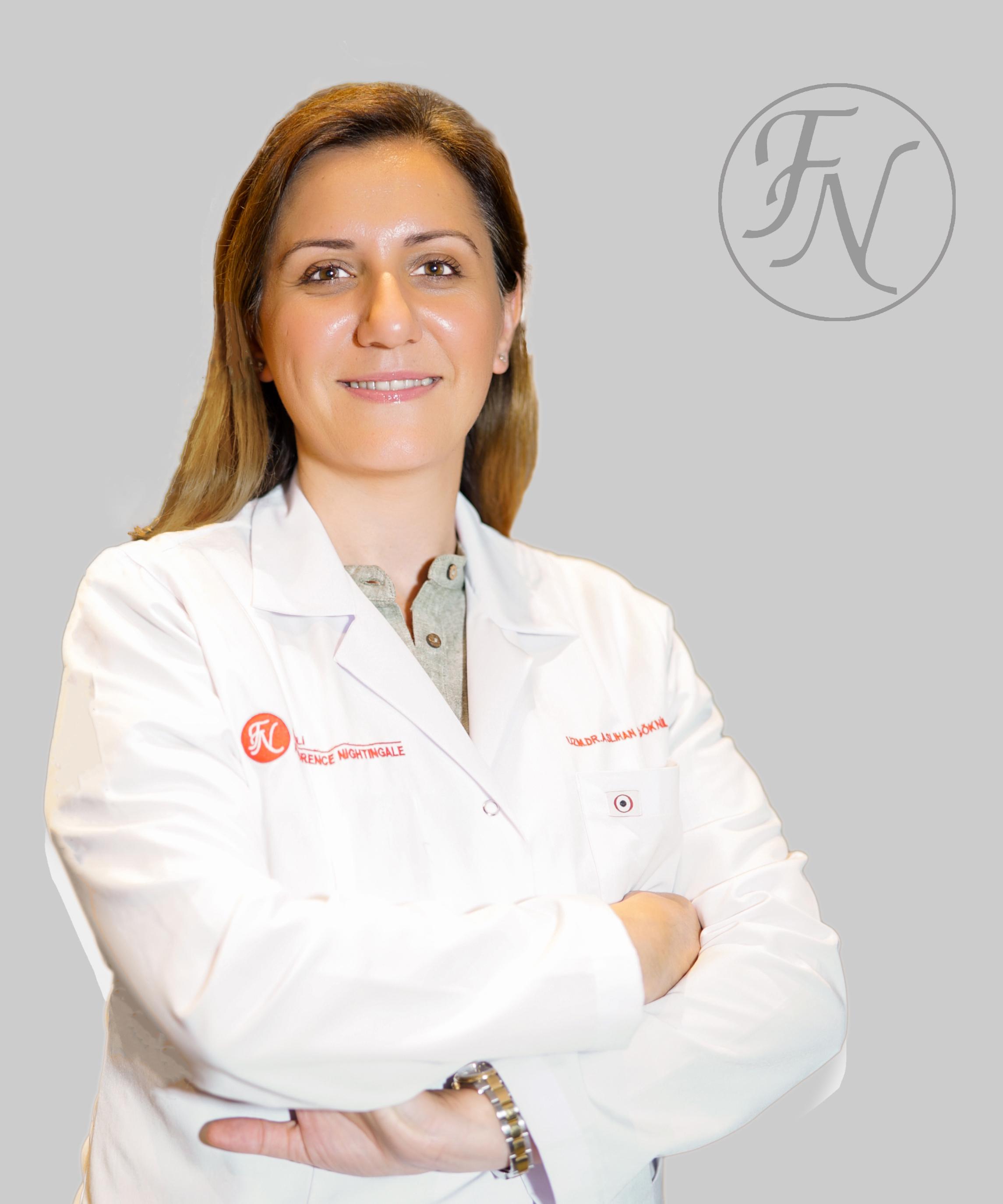 Dr. Aslıhan ERAN ERGÖKNİL