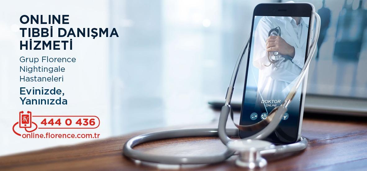 Online Tıbbi Danışma